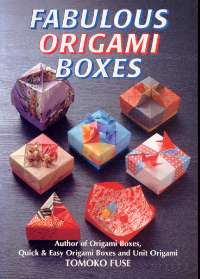Fabulous Origami Boxes : page 31.
