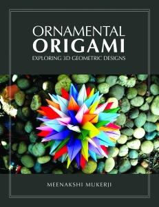 Ornamental Origami: Exploring 3D Geometric Designs : page 48.