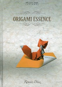 Origami Essence : page 121.