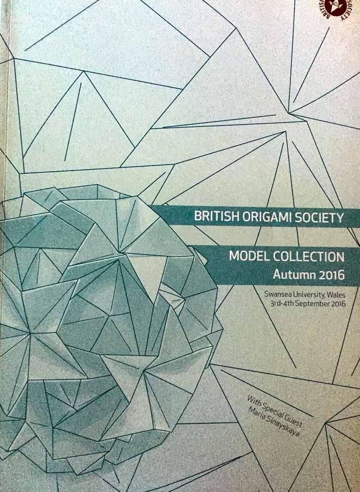 Origami Database Creator