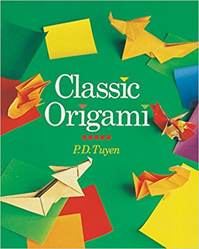 Classic Origami : page 77.