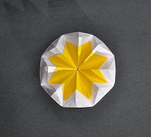 Origami database model flower cut hard boiled egg mightylinksfo