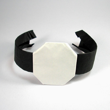 Origami Watch Image Collections Instructions Easy For Kids